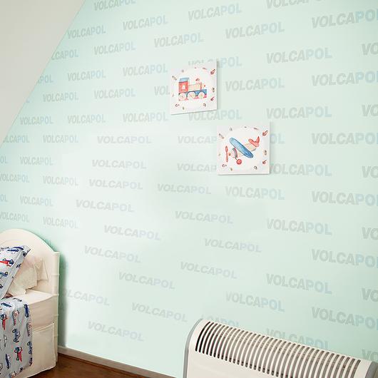 Aislante térmico para muros - Volcapol / Volcan