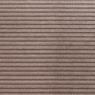 Facade Panel - Groove