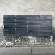 Facade Panel - Vintage