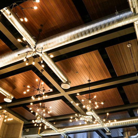 Metal Ceilings - Endura