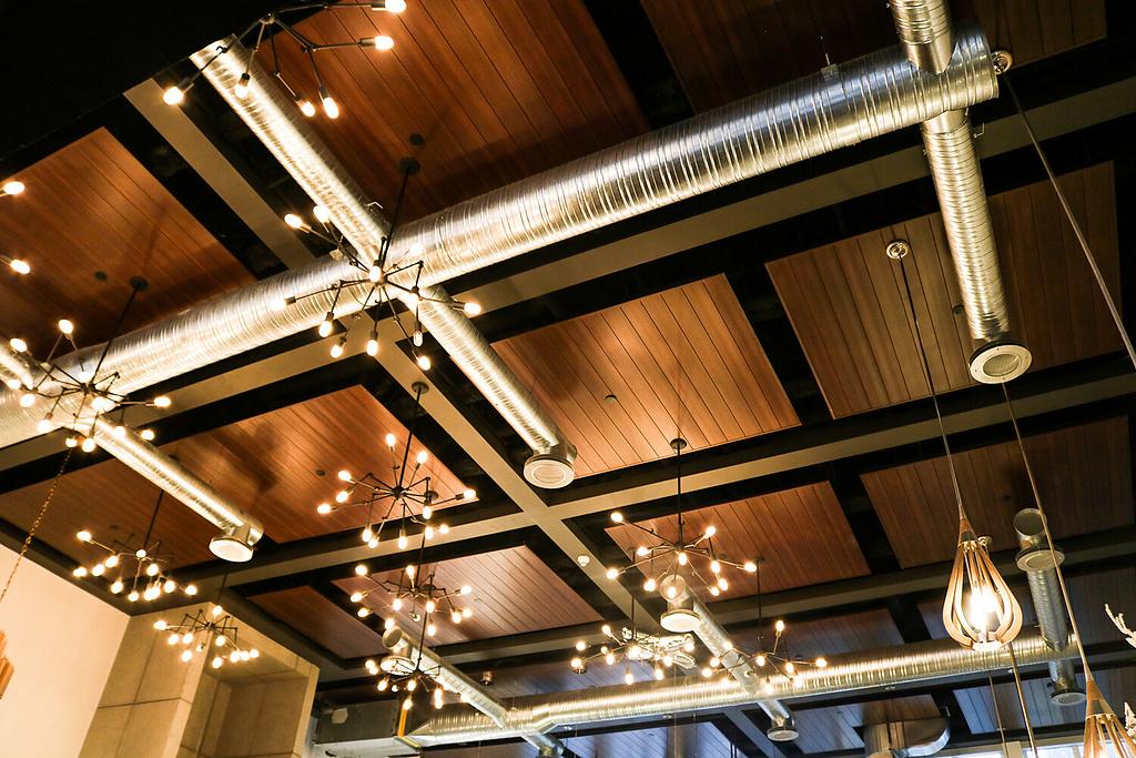 Metal Ceilings - Endura