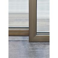 Window and Door Systems - Magnetic Levitation