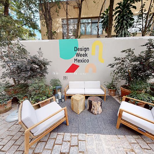 Recorrido Virtual Design House