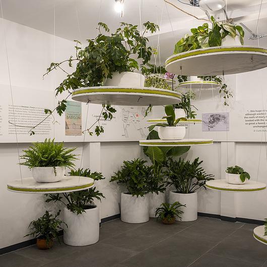Productos Firenze en Design Week 2020 / Firenze