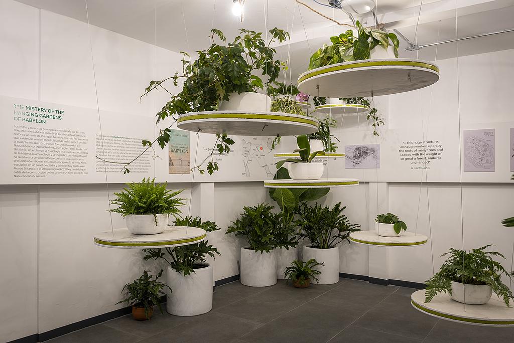 Productos Firenze en Design Week 2020