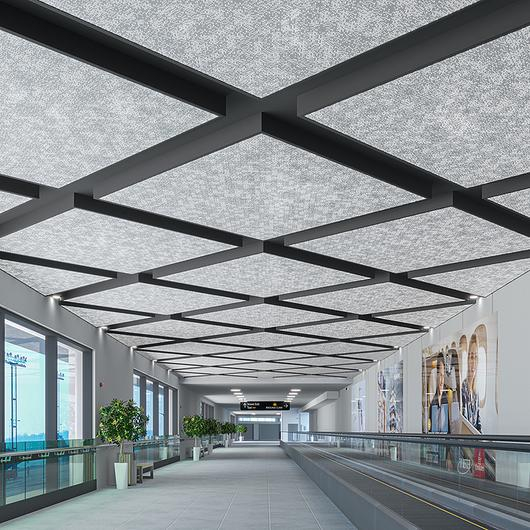 Wall and Ceiling Panel Systems - Particle™
