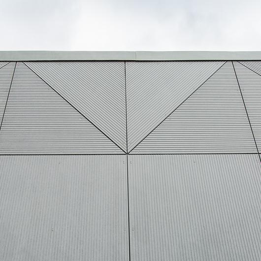 Guía instalación paneles para fachadas Equitone