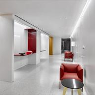 Furnishing Paul Hastings Offices