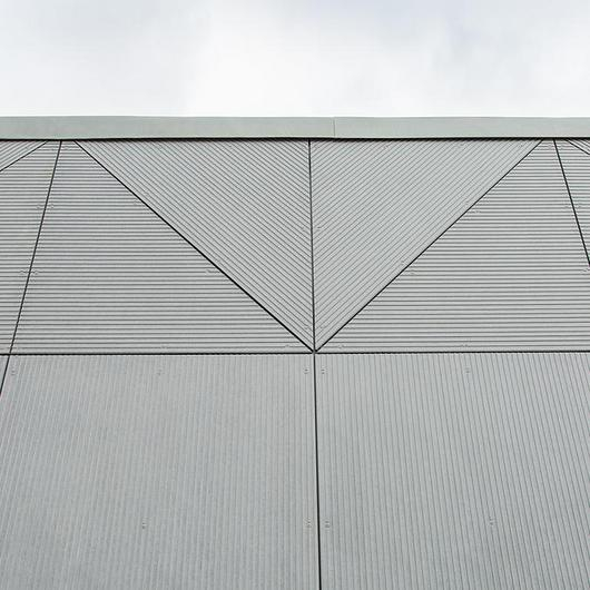 Guia de Instalação de Painéis para Fachadas / Equitone