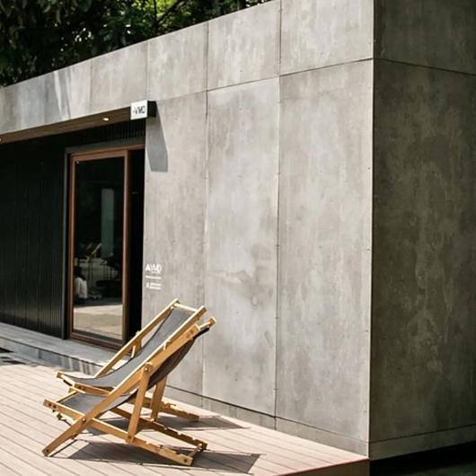 Viroc Facades/Walls/Kitchens/Bathrooms