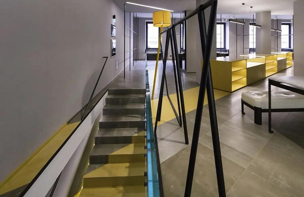 Viroc Flooring/False Ceilings/Lost Formwork