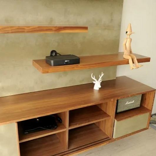 Viroc Particle Board for Furnitures and Design / Investwood