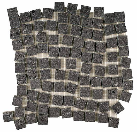 Grespania | Mítica | Menhir Antracita- 30 x 30cm