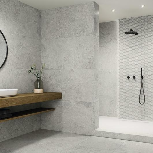 Porcelain Tiles - Elba / Grespania