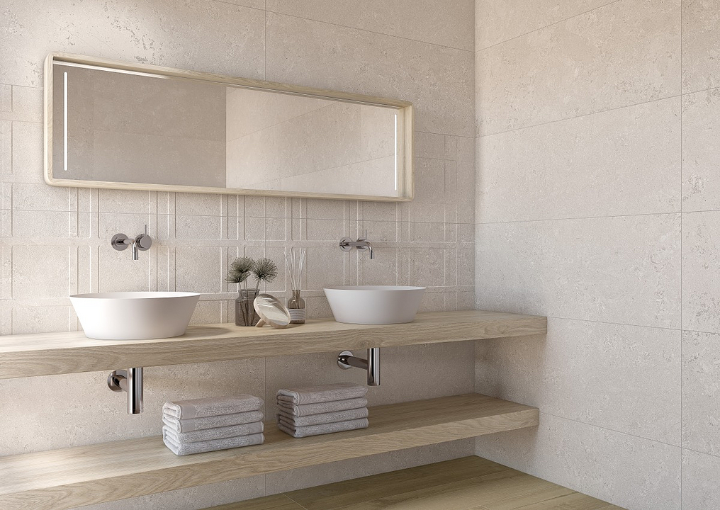 Porcelain Tiles - Porto Petro