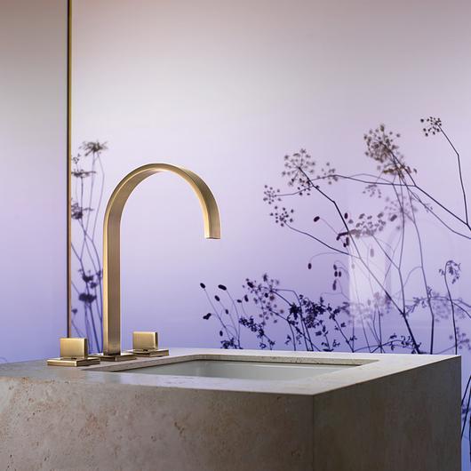 Bathroom Fittings - MEM / Dornbracht