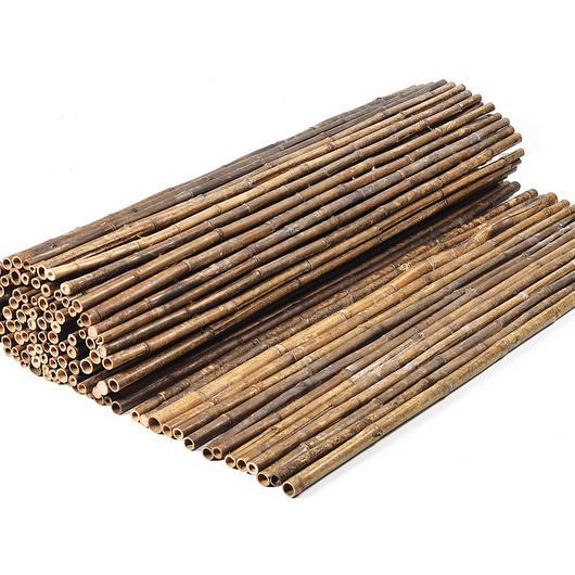 Bamboos - Carbonized Bamboo