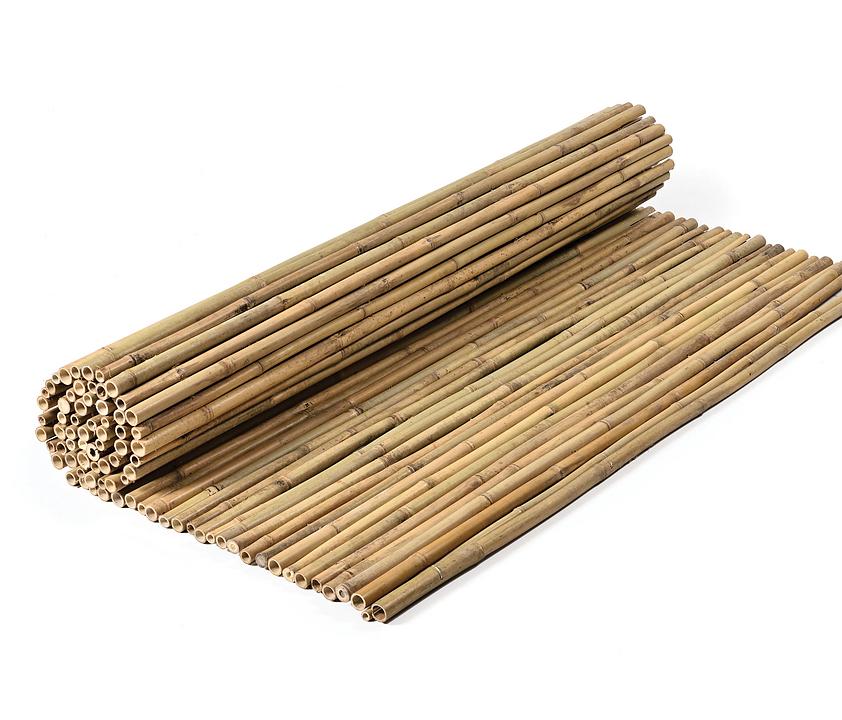 Bamboos - Bamboo Tii