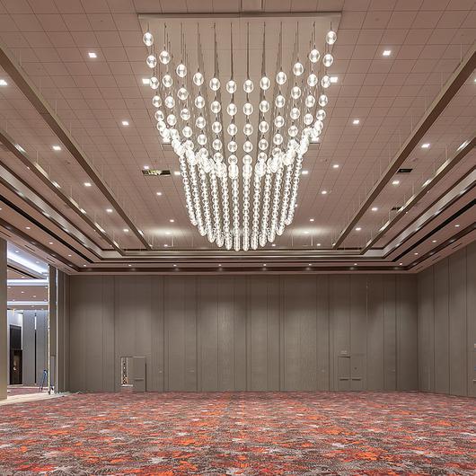 Spectrum Lighting in Caesars Forum /  Spectrum Lighting