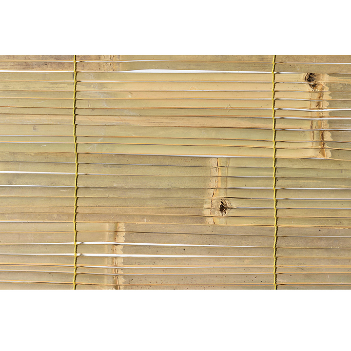 Bamboos | Split Natural Bamboo