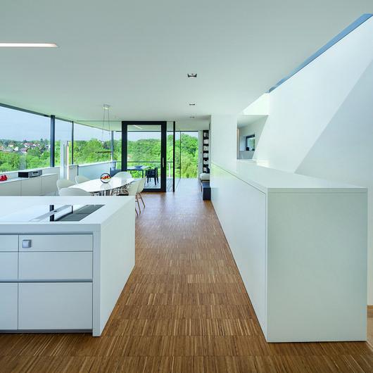 Interior Photocatalytic  Paint - Ecosil®-ME / KEIM