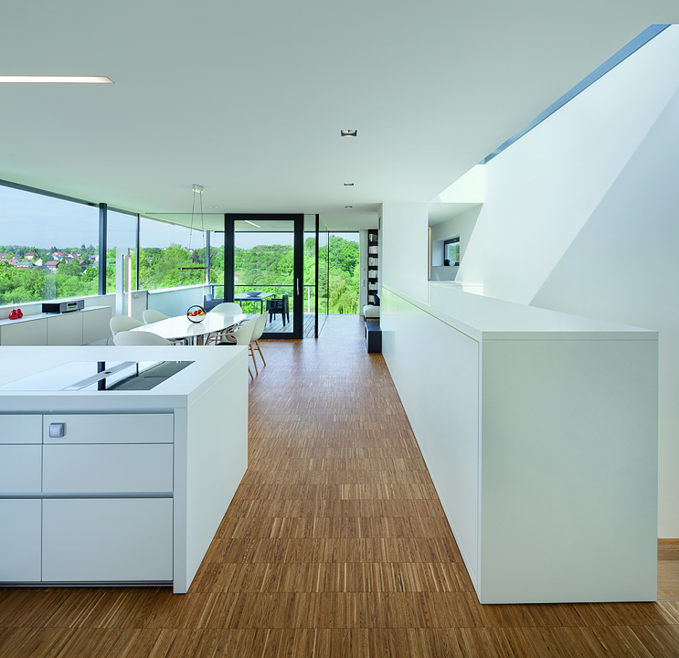 Interior Photocatalytic  Paint - Ecosil®-ME