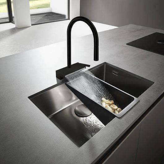 Kitchen Mixers - Aquno Select M81