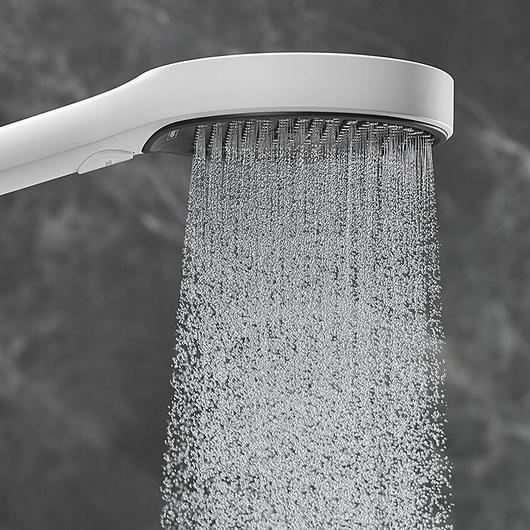Showers - Rainfinity / hansgrohe