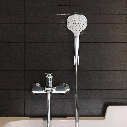 Showers - Croma Select / hansgrohe