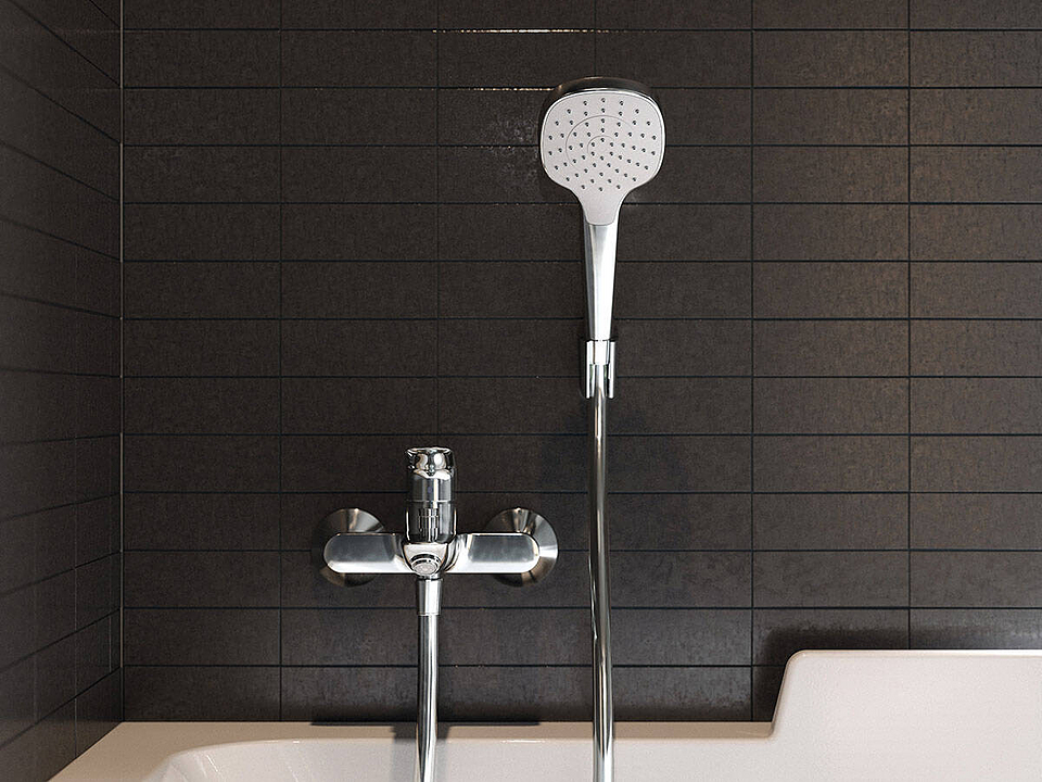 Showers - Croma Select