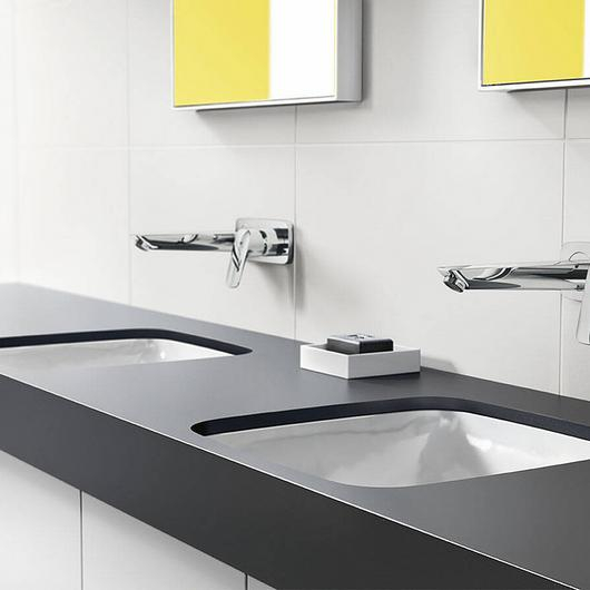 Bathroom Mixers - Logis