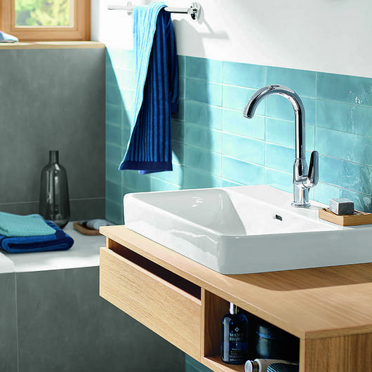 Bathroom Mixers - Novus / hansgrohe