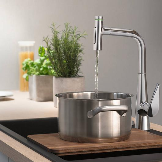 Kitchen Mixers - Talis M