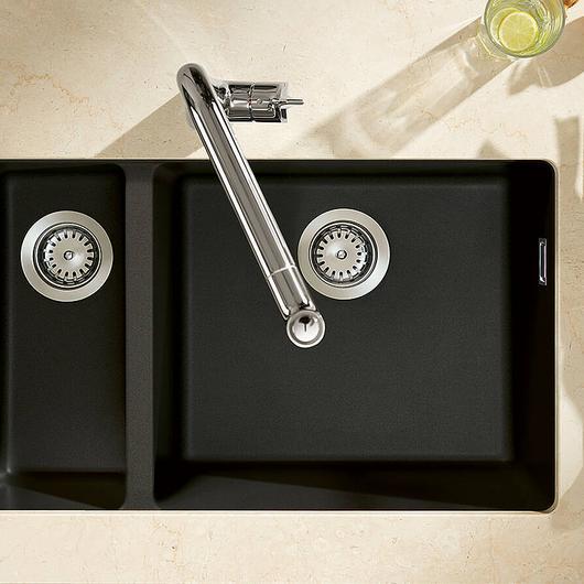 Kitchen Sinks / hansgrohe