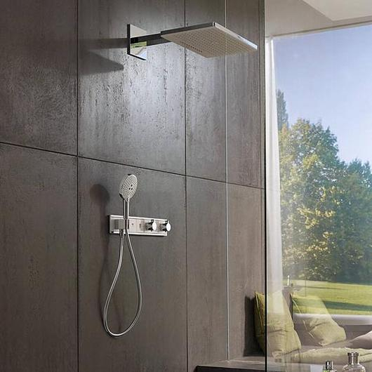 Overhead Showers / hansgrohe