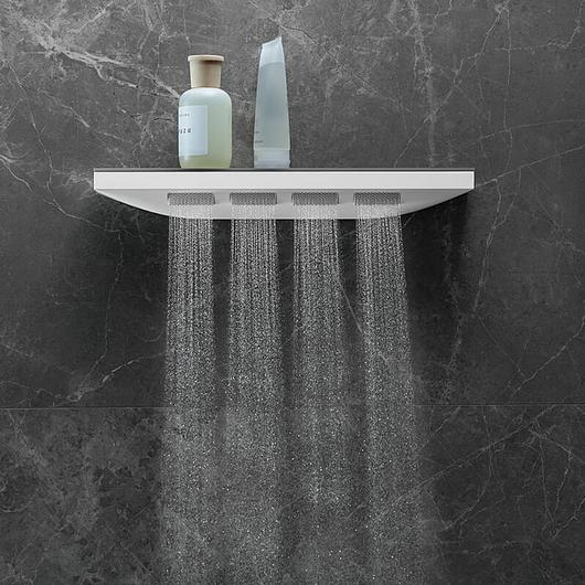 Shoulder Showers / hansgrohe