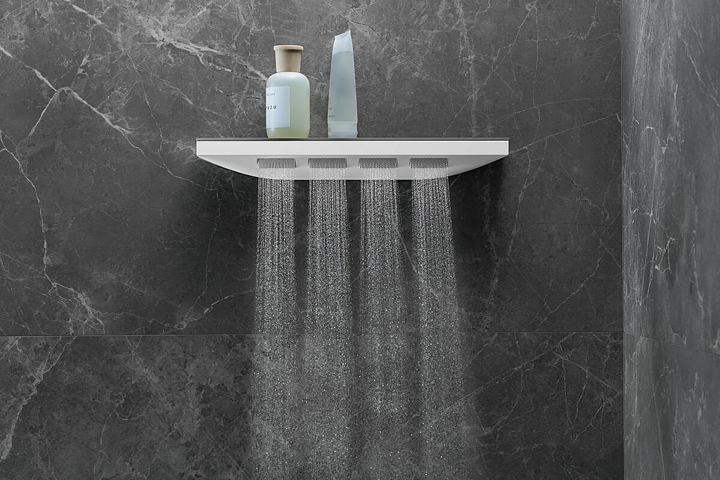 Shoulder Showers
