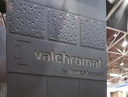Valchromat Wood Fiber Panels