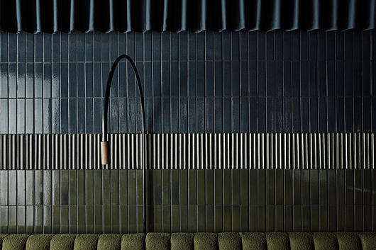 The Bardem Cocktail Bar - Ceramic Tiles