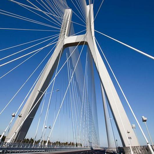 Construction Solutions for Bridges / Sika