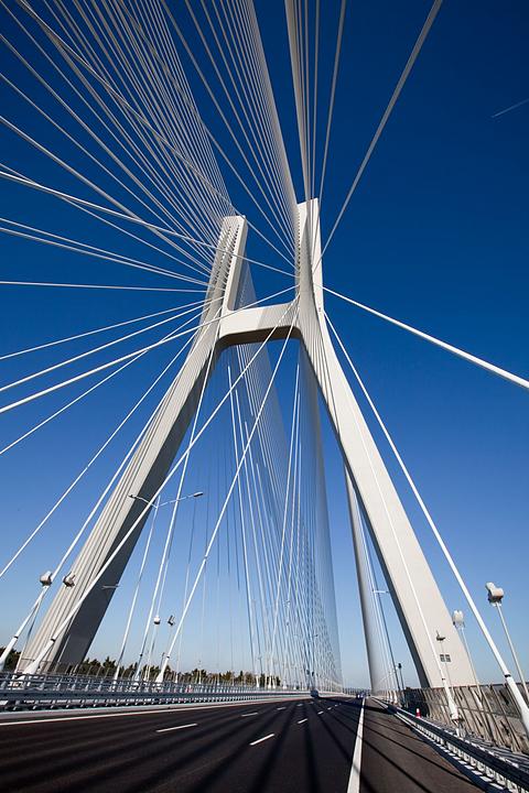 Construction Solutions for Bridges