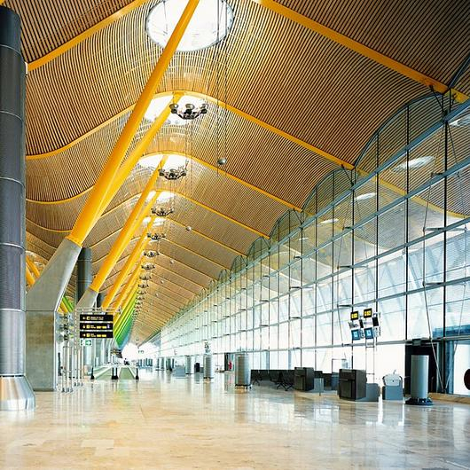 Construction Solutions for Airports