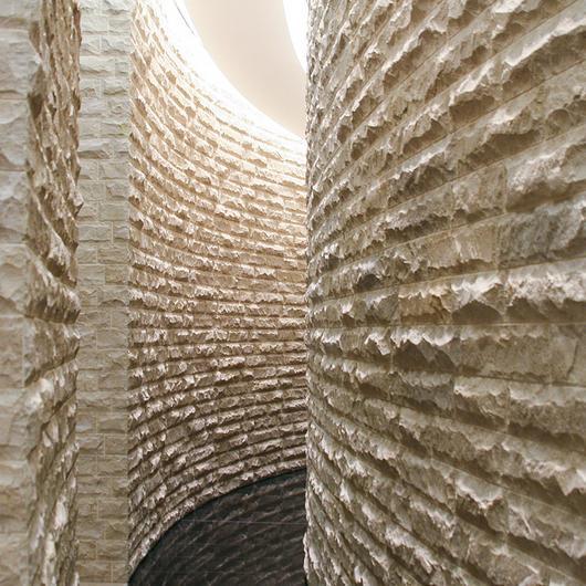 Masonry Stone Walls - Dietfurt Limestone