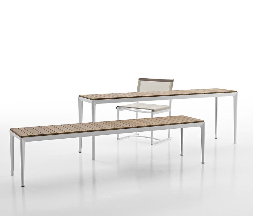 Outdoor Tables - Mirto