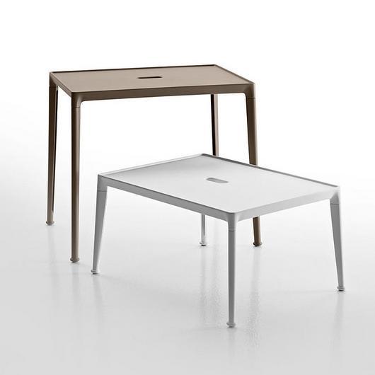 Outdoor Side Tables - Mirto / B&B Italia