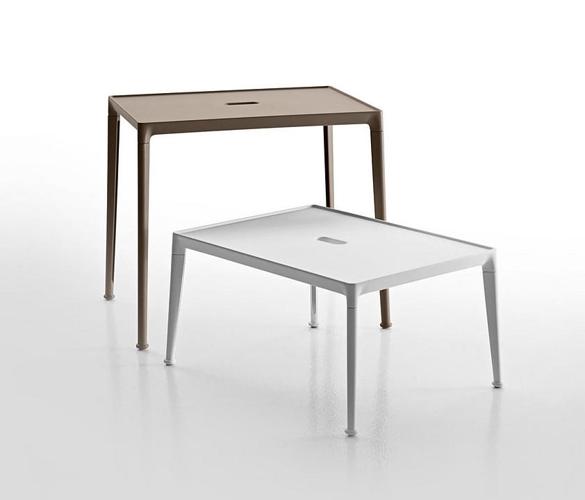 Outdoor Side Tables - Mirto