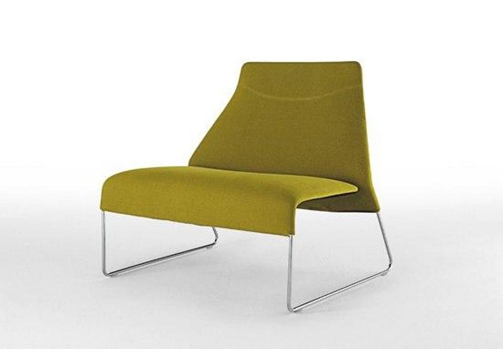 Armchair - Lazy 05 PLA80