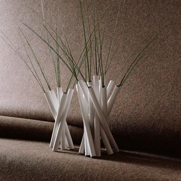 Flower Vase - Bunch