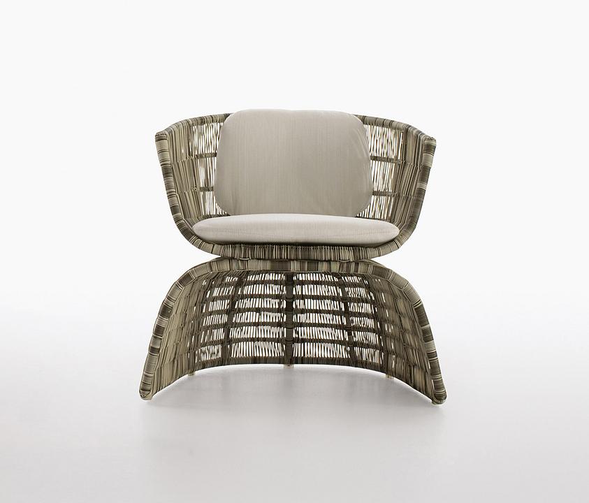 Armchair - Crinoline