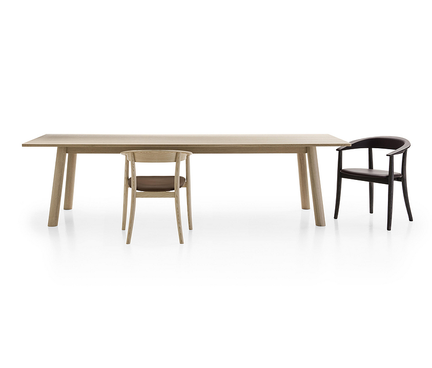 Dining Table - Bull